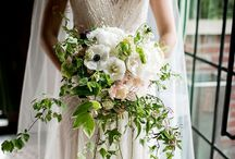 White/Ivory Bridal Bouquets