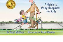Inspiring Books (for Kids)