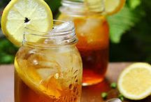 Pregnancy Foods/Drinks