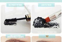 Hair and Beauty / by Trisha Wyatt