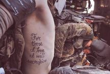 Combat medic / Military combat medic