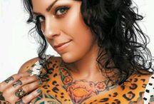 Cher Michelle