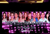 From Wilmington To Paris 2: One Tree Hill Convention