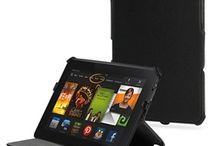 """Kindle Fire HD 2 7"""" Cases & Covers 