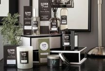 Eleven Point / Our Sister Fragrance Line!
