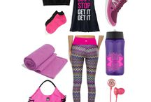 Fitness Outfit LOVE IT ❤️