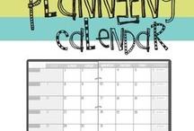 Teacher Organization Tools / Collection of DIY ideas to organize for classroom teachers