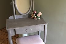 Upcycled Furniture by Ele
