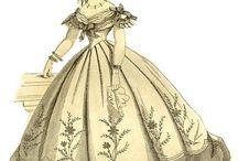 1866 móda
