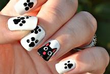 Nails / by Kelli Lynch