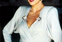 Joan Collins / Née le 23 Mai 1933