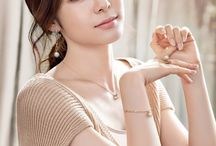 Actress Kim YeonA