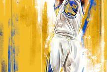 NBA MVP's