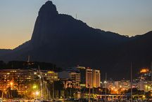 Brasil - my country / Lugares que já visitei