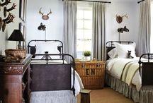 Egemen'in odası