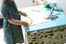 School Room Organization / by Kelly Gardner