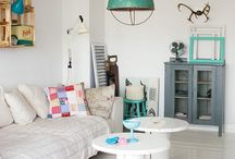 Home Inspiration / by Stefanie Curtis