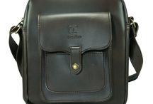 Túi đeo chéo New / Túi đeo chéo New của thương hiệu Lee&Tee