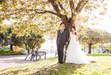 Fine Art photography / Muted tone, rosy tinted and pretty light. Nothing dramatic, fine art style wedding photography to me is a very delicate, soft hued and subtle. Tenderly displaying a sweet and mellow vibe with low-key and pastel colour tone in hazy light.