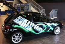 GREAT RIDES WE WORK ON / Here is a gallery of the cool rides that come into our shops.