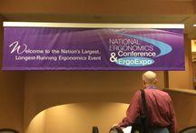 ErgoExpo Las Vegas 2014