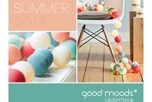 good moods* - Spring / Summer 2013