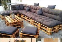 Pallemøbler