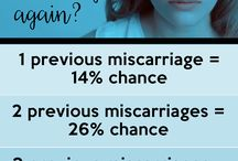 Miscarriage / What to cope with those days? Miscarriage can be devastating but life must go on.
