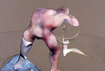 Art 20th Francis Bacon