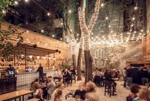 Ideas Restaurantes al aire libre