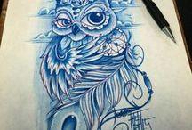 Idées tattoost