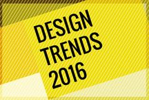 Graphic design trend 2016