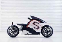 moto cycles