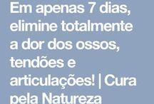 cura p natureza