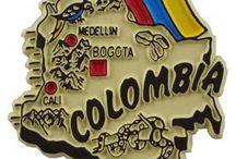souvenir colombia