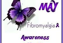 Fibromyalgia / Support and Encouragement for Fibrmyalgia