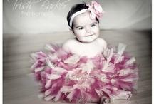 baby / by EDITH ERICKSON