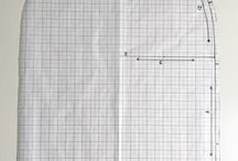 rokjes naaien eenvoudig model
