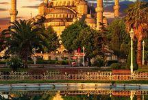 ISTAMPOUL TURKEY