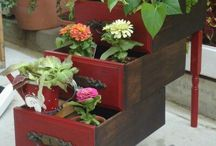Šuplíku na květiny