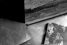 Henge materials and craftmanship / We work with the expressiveness of the material in all its purity: we use the experience of man and his desire to experiment, following ambitious paths that go beyond the use of technology.  We choose materials individually: each kind of metal, each trunk is valued and treated with care, using an innovative approach that takes advantage of their flaws and imperfections.
