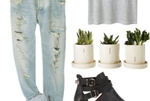 ~ outfit.