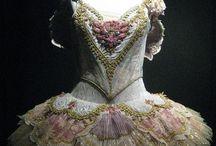 Tutus de ballet clássico