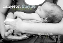Maternity/Newborn Projects  / Birth announcement ideas, baby shower gifts, photography poses - Basically everything maternity and newborn related