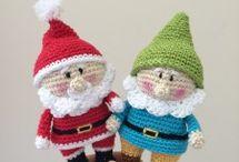 Ornamente de Crăciun și Paste