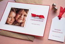 Christmas cards / by Jordan McBride