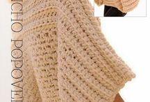 Kleding crochet