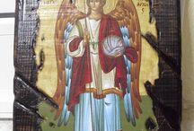 εικόνες βυζαντινές