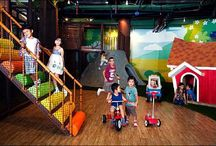Miniapolis & Giggle Playground - Fun Kids & Family destination