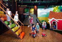Miniapolis & Giggle Playground - Fun Kids & Family destination